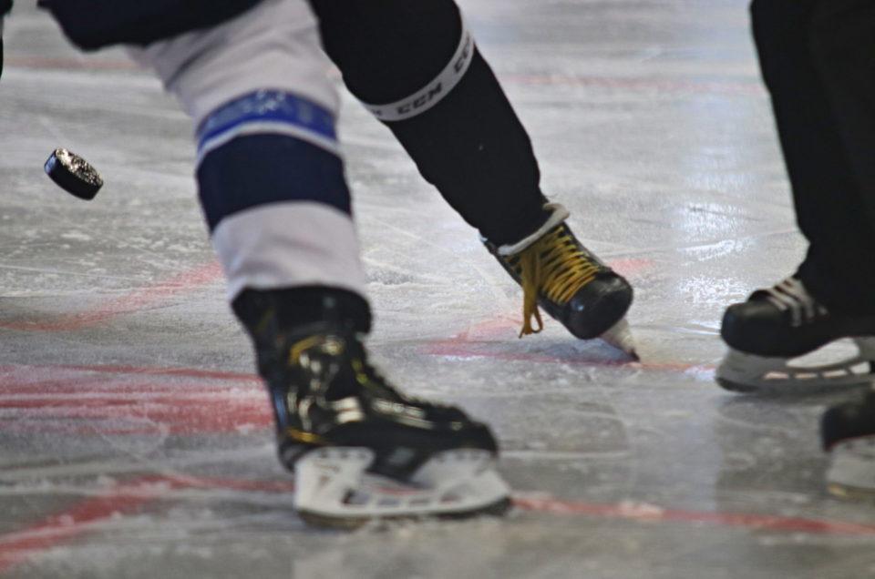 HC Benátky nad Jizerou – HC Šachtor Soligorsk