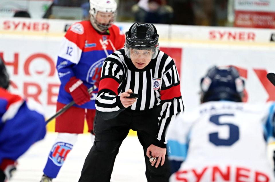 8. třída: TJ Bílí Tygři Liberec – HC Náchod