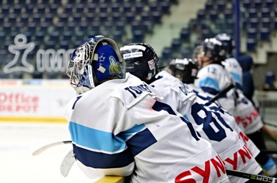 9. třída: TJ Bílí Tygři Liberec – HC Verva Litvínov
